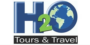 H2O Tours & Travel