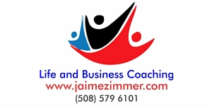 Life and Business Coaching Logo 300px x 150px