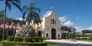 VFP Delray Beach --> Our Lady Queen of Peace Parish