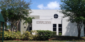 VFP Fort Lauderdale Brazilian Temple