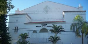VFP Miami --> Igreja Metodista